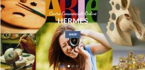 Hermes Centro Commerciale 3.0